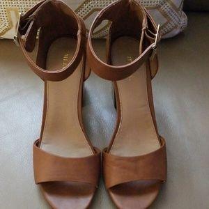 Nice Block heel Sandals